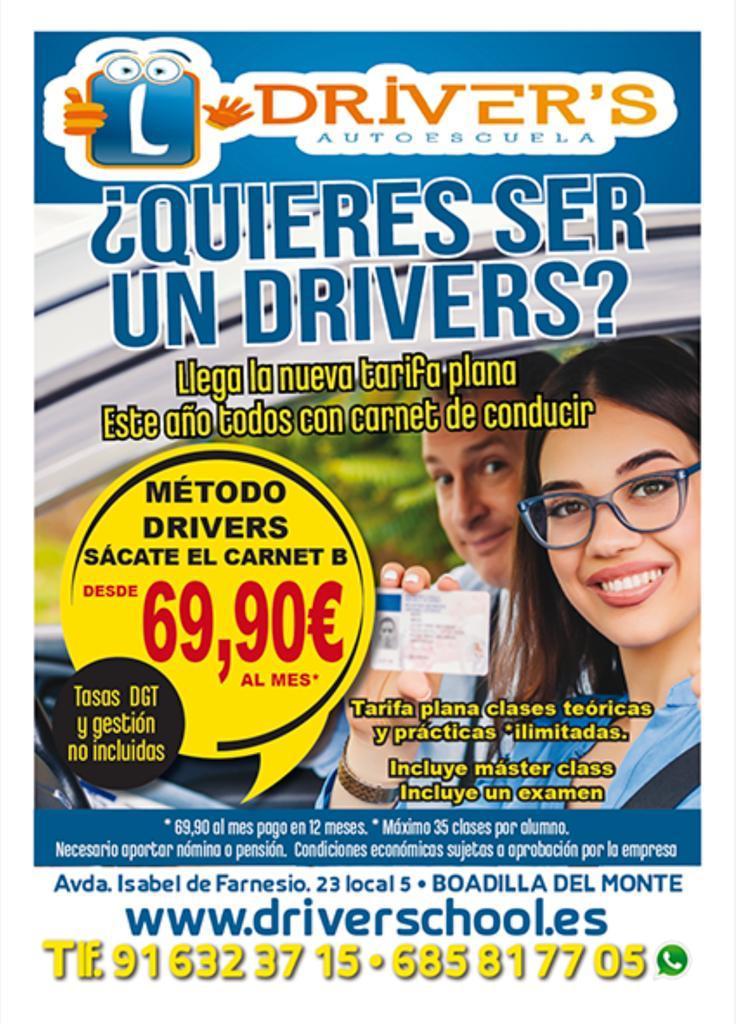 Autoescuela online , Clases prácticas a domicilio!!